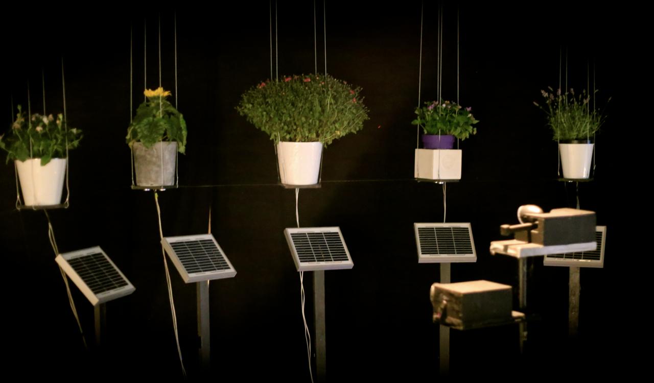 Phonovoltaic Effect