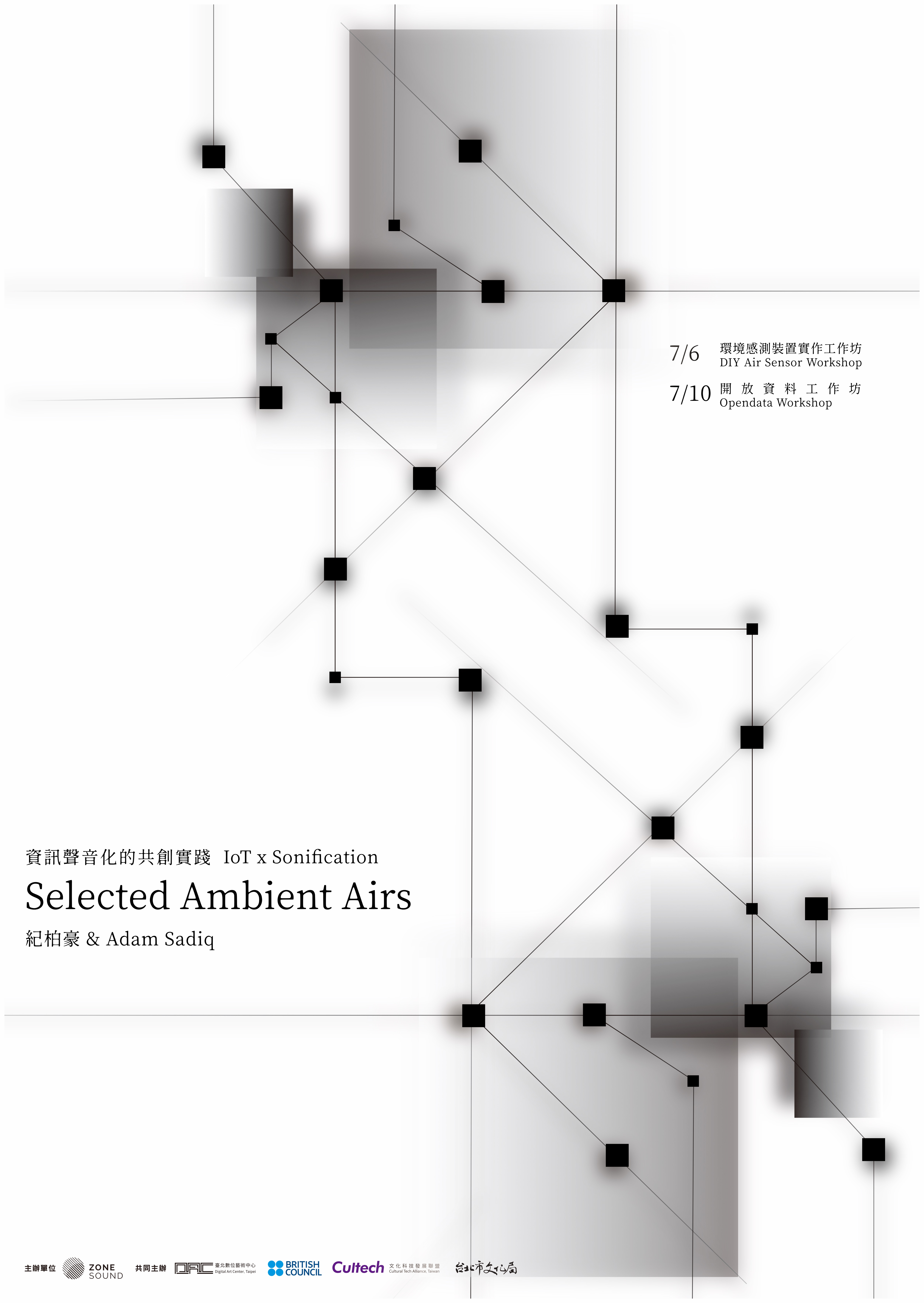 Selected Ambient Airs